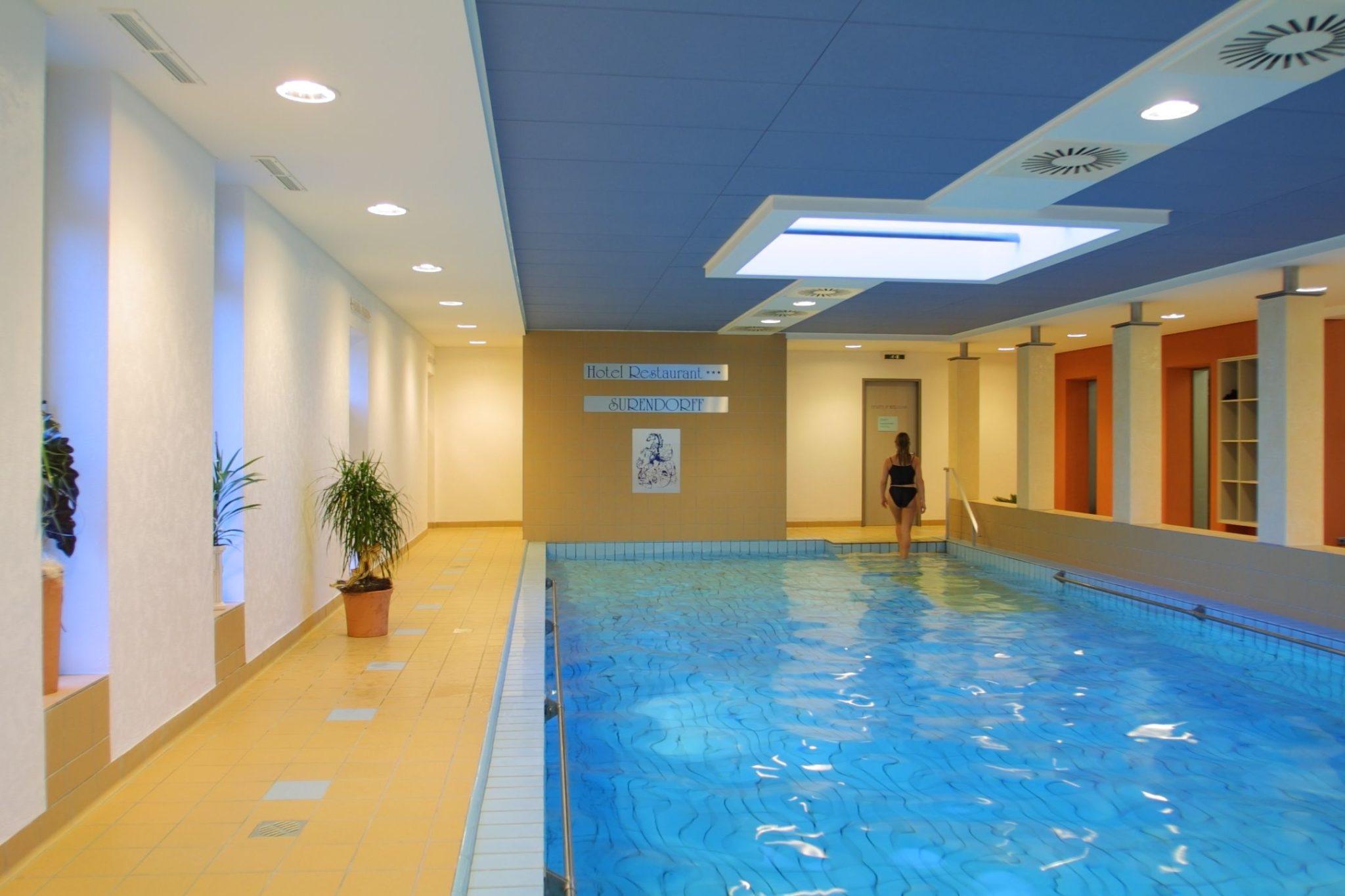 Wellness Akzent Hotel Surendorff In Bramsche
