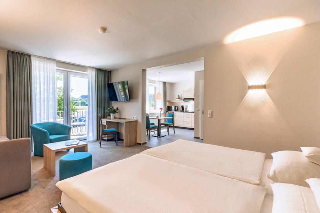 Hotel Surendorff - Appartement - Bramsche
