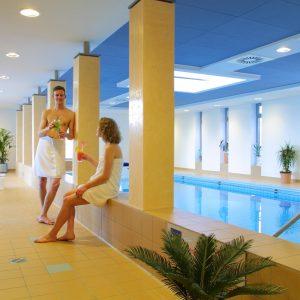 AKZENT Hotel Haus Surendorff_Bramsche_Wellness
